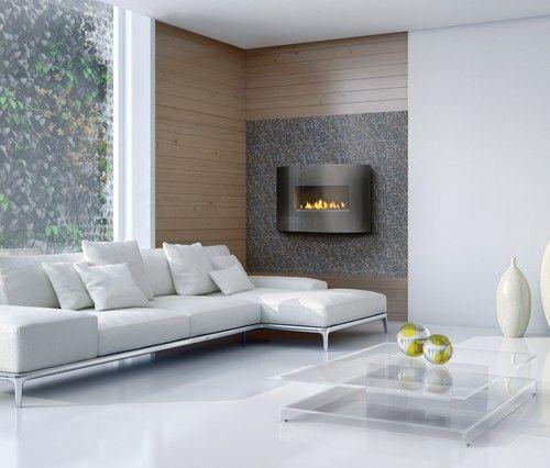 Napoleon WHVF24 Vent Free Fireplace room