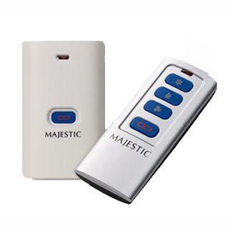 Majestic RC200 Remote