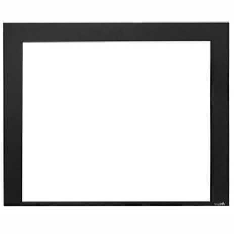 Front | Black | Built-In 30 | SimpliFire