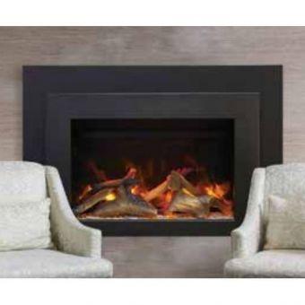 ierra Flame 30 Electric Fireplace Insert