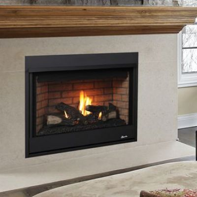 Superior DRT2035 Gas Fireplace