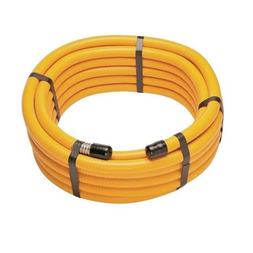 1 in Ss Tubing Csst 75 Ft Coil
