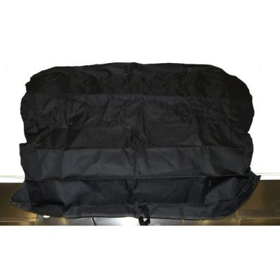 Vermont Casting Deluxe Bbq Cover - 3 Burner Builtin Grill