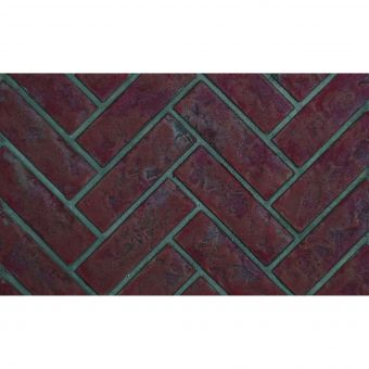 Napoleon Old Town Red Brick Panels GSS36
