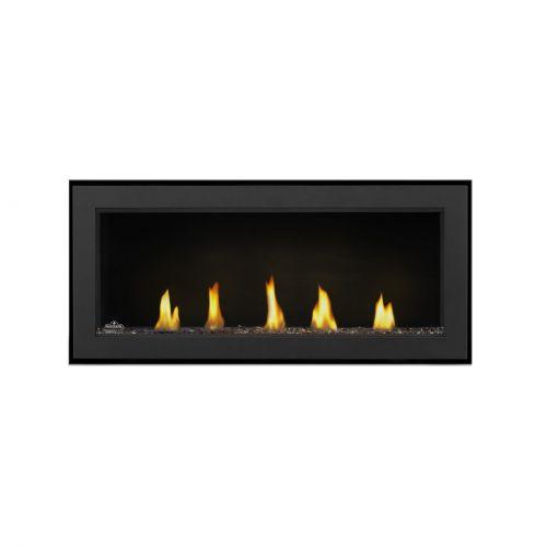 Napoleon Acies Linear 38 Single-Sided Gas Fireplace