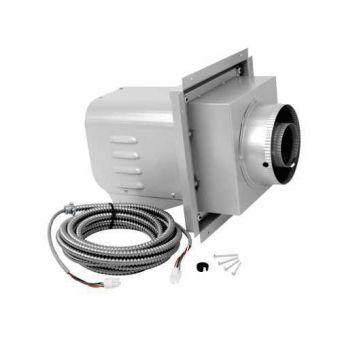 Power Vent Adaptor Kit