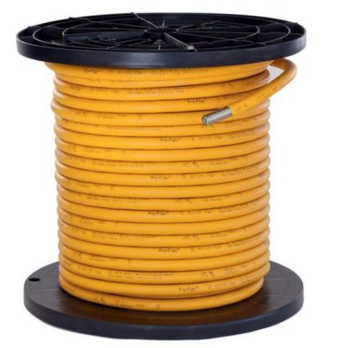 1 in Ss Tubing Csst 150 Ft Spool