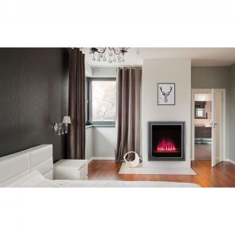 "Tranquille 30"" Electric Fireplace"