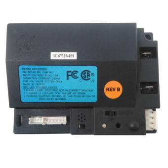 HHT IPI Plus Control Module