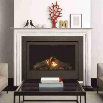 "Sierra Flame Thompson 36"" Gas Fireplace"