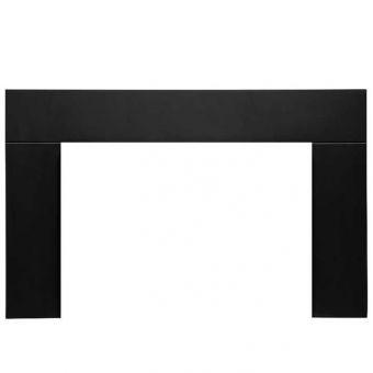 Standard Black 3 Sided Surround