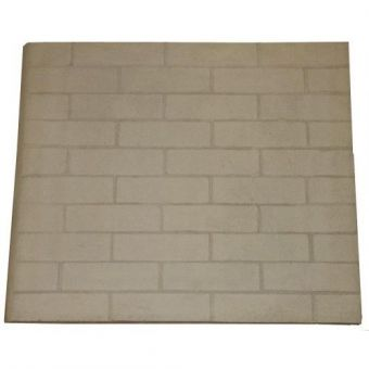 Replacement Refractory Panel 24 inch X 28 inch