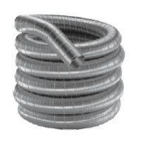 Duravent 3 inch X 35 ft Aluminum Gas Vent