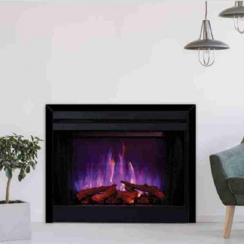 "IHP 33"" Electric Fireplace"