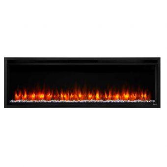 SimpliFire Electric Fireplace