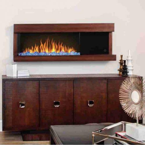 Electric Fireplace   Stylus