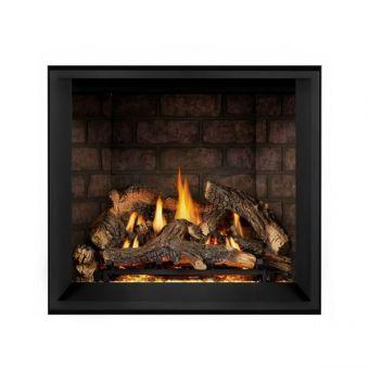 Gas Burning Fireplace | Elevation EX36N