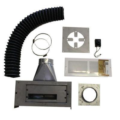 Napoleon Hot air distribution kit