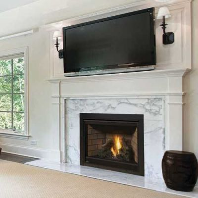 Napoleon Ascent 42 Gas Fireplace