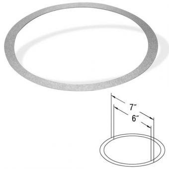Duravent Restrictor Disk