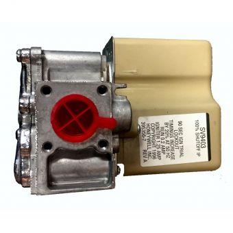 Honeywell Electronic Gas Valve