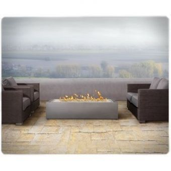 Linear Patio Flame