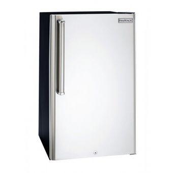 Echelon style refrigerator