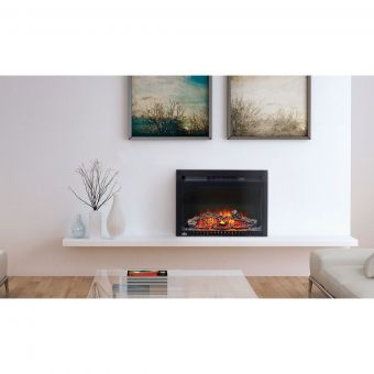 "Cinema 24"" Electric Fireplace"