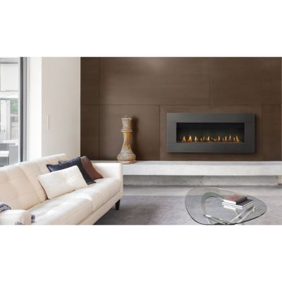 "Napoleon Plazmafire 48"" Fireplace"