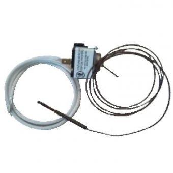Gas Valve Mercury Switch