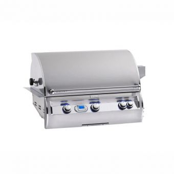 FireMagic Gas Grill