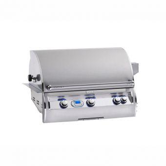 FireMagic Gas Grill
