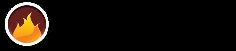 Woodstoves-Fireplaces Logo